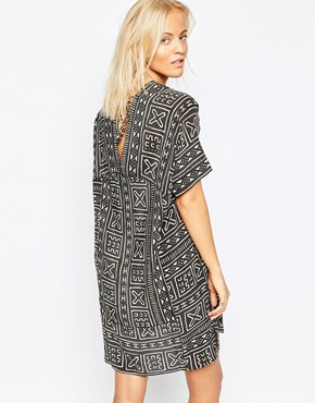 photo Roaming Dress by MiH Jeans, color Mali - Image 2