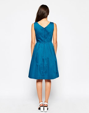 photo Emily & Fin Ruby Dress, color Turquoise - Image 2