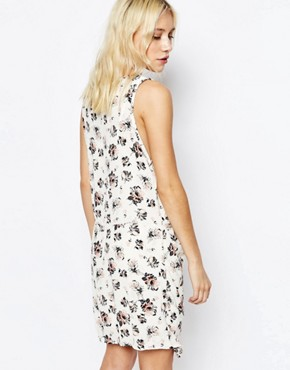 photo Perry Scattered Floral Dress by d.RA, color Scattered Floral - Image 2