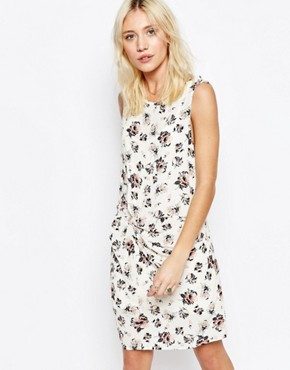 photo Perry Scattered Floral Dress by d.RA, color Scattered Floral - Image 1
