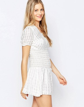 photo Henry Dress by Family Affairs, color White - Image 1