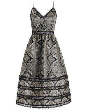 photo Mischief Picot Dress by Zimmermann, Tile color - Image 1