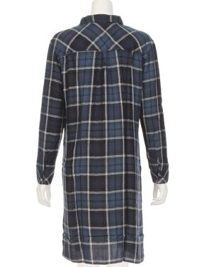 photo Dawson Shirtdress by Rails 1008963066F16, Sapphire/Navy color - Image 2