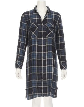 photo Dawson Shirtdress by Rails 1008963066F16, Sapphire/Navy color - Image 1