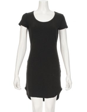 photo Kaira Short Sleeve T-Shirt Dress by Saint Grace FJMO102S16 - Image 1