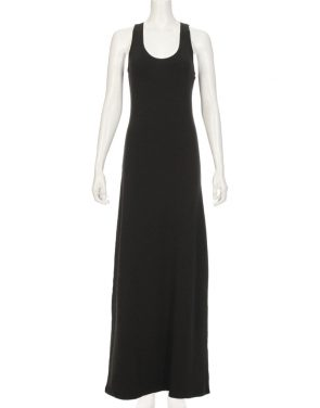photo Racerback Maxi Dress by Saint Grace FJMO748S16 - Image 1