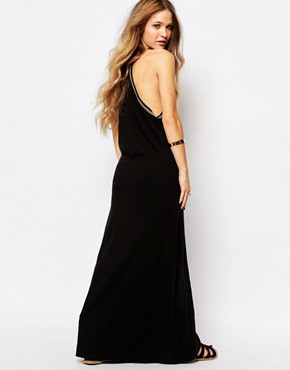 photo Pima Sundress by Pitusa, color Black - Image 2