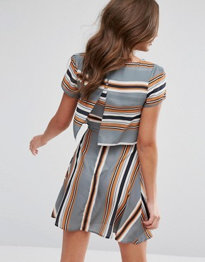 photo 2 in 1 Dress in Stripe by Love, color Stripe - Image 2