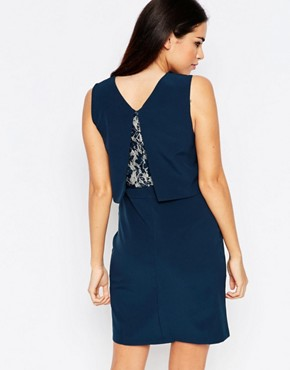 photo Maybell Dress by Sugarhill Boutique, color Teal - Image 2