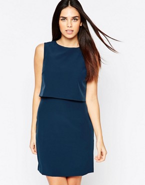 photo Maybell Dress by Sugarhill Boutique, color Teal - Image 1
