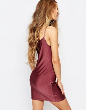 photo Bodycon Festival Tube Dress by ebonie n ivory, color Purple - Image 2
