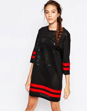 photo Hockey Dress by BOY London, color Red - Image 1