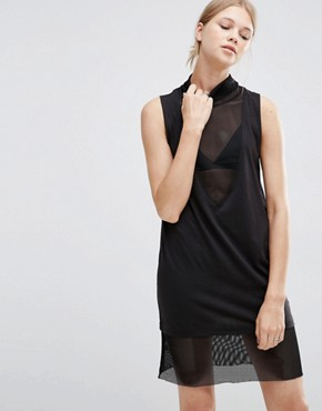 photo Knock Dress by Cheap Monday, color Black - Image 1