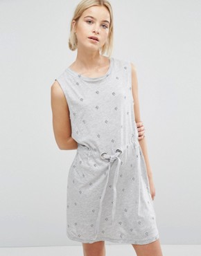 photo Bonita Dress by Cheap Monday, color Grey - Image 1