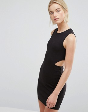 photo Enlight Dress by Cheap Monday, color Black - Image 2