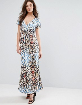 photo Palace Heights Maxi Dress by Stevie May, color  - Image 1