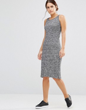 photo Solstice Knit Dress by Uncivilised, color Chaos Knit - Image 1
