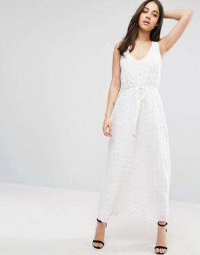 photo Maxi Dress by Little White Lies, color White - Image 1