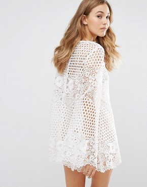 photo Like I Would Dress by Alice McCall, color White - Image 2