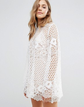 photo Like I Would Dress by Alice McCall, color White - Image 1