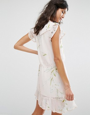 photo Daintree Floral Dress by Stevie May, color Floral Print - Image 2