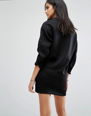 photo Sweater Dress by G-Star, color Black - Image 2