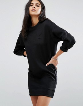 photo Sweater Dress by G-Star, color Black - Image 1