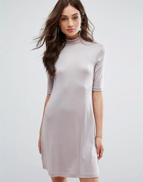 photo Pearl Dress by Y.A.S, color Pink - Image 1