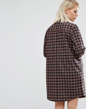 photo Tartan Dress by Fred Perry, color  - Image 2