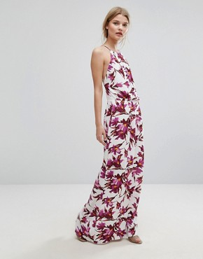 photo Willow Long Dress by Samsoe & Samsoe, color  - Image 2