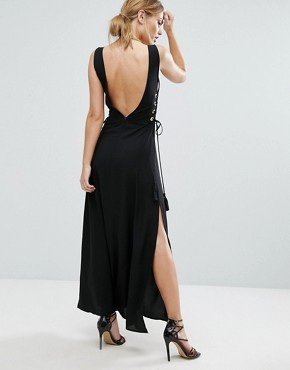 photo Amos Dress by Finders Keepers, color Black - Image 2