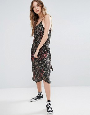 photo Bella Printed Dress by Blend She, color Printed - Image 1