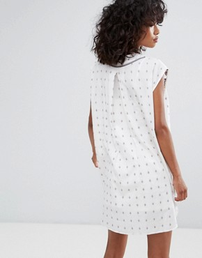 photo Venice Tunic Dress by d.RA, color White - Image 2