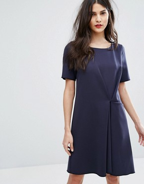 photo Caspio Dress by MAX&Co, color Navy - Image 1
