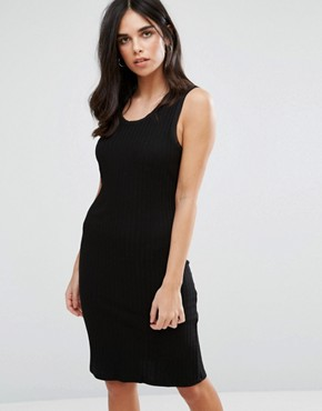 photo Plymouth Dress by Soaked in Luxury, color Black - Image 1