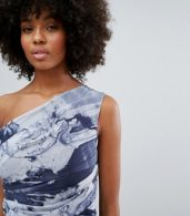 photo Rose Tunic Dress by Religion, color Blue - Image 3