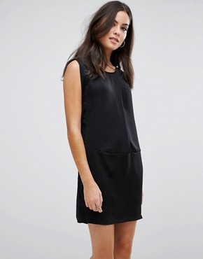 photo Dress by Moss Copenhagen, color Black - Image 1