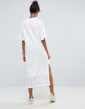 photo Xtreme Dress by Puma, color White - Image 2