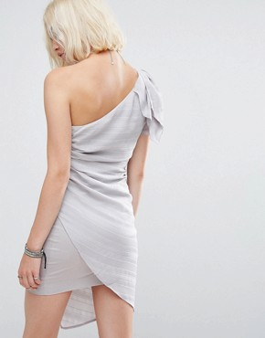 photo Darling Dress by Religion, color Grey - Image 2