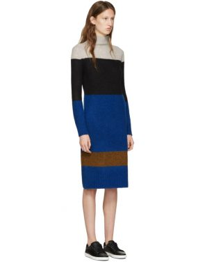 photo Multicolor Britton Dress by Rag and Bone - Image 2