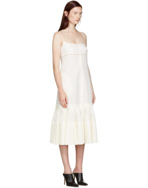 photo Ivory Dahlia Dress by Brock Collection - Image 2
