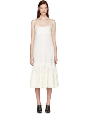 photo Ivory Dahlia Dress by Brock Collection - Image 1