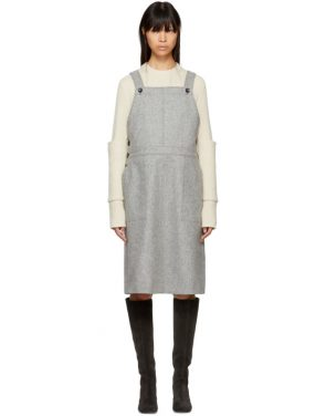 photo Grey Anni Dress by YMC - Image 1