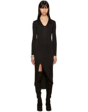 photo Black Beaded Dress by Alexander Wang - Image 1