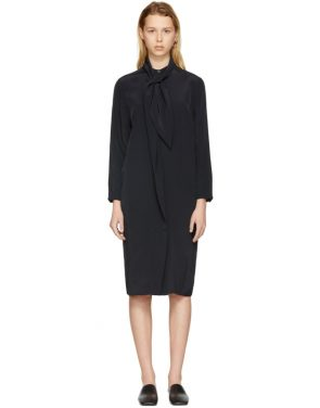 photo Black Doree Dress by Acne Studios - Image 1