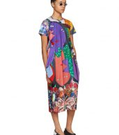 photo Multicolor Potrusions Dress by Comme des Garcons - Image 5