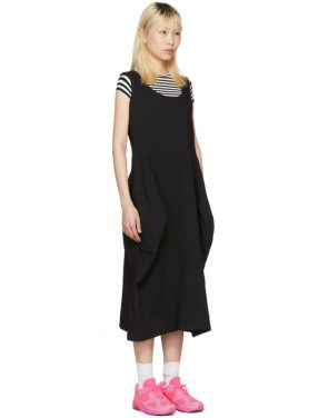 photo Black Protrusions Dress by Comme des Garcons - Image 2