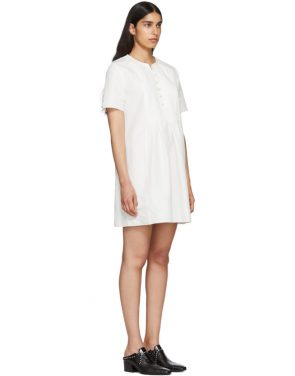 photo Off-White Christie Dress by A.P.C. - Image 2