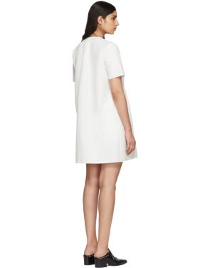 photo Off-White Christie Dress by A.P.C. - Image 3