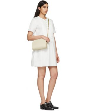 photo Off-White Christie Dress by A.P.C. - Image 5